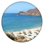Damnoni - Rethymno - Crete