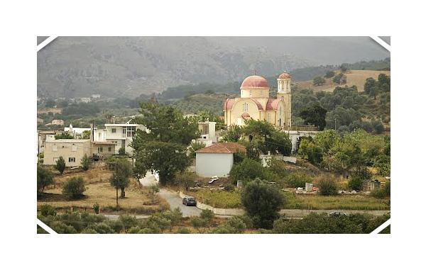 Agouseliana - Rethymno - Crete
