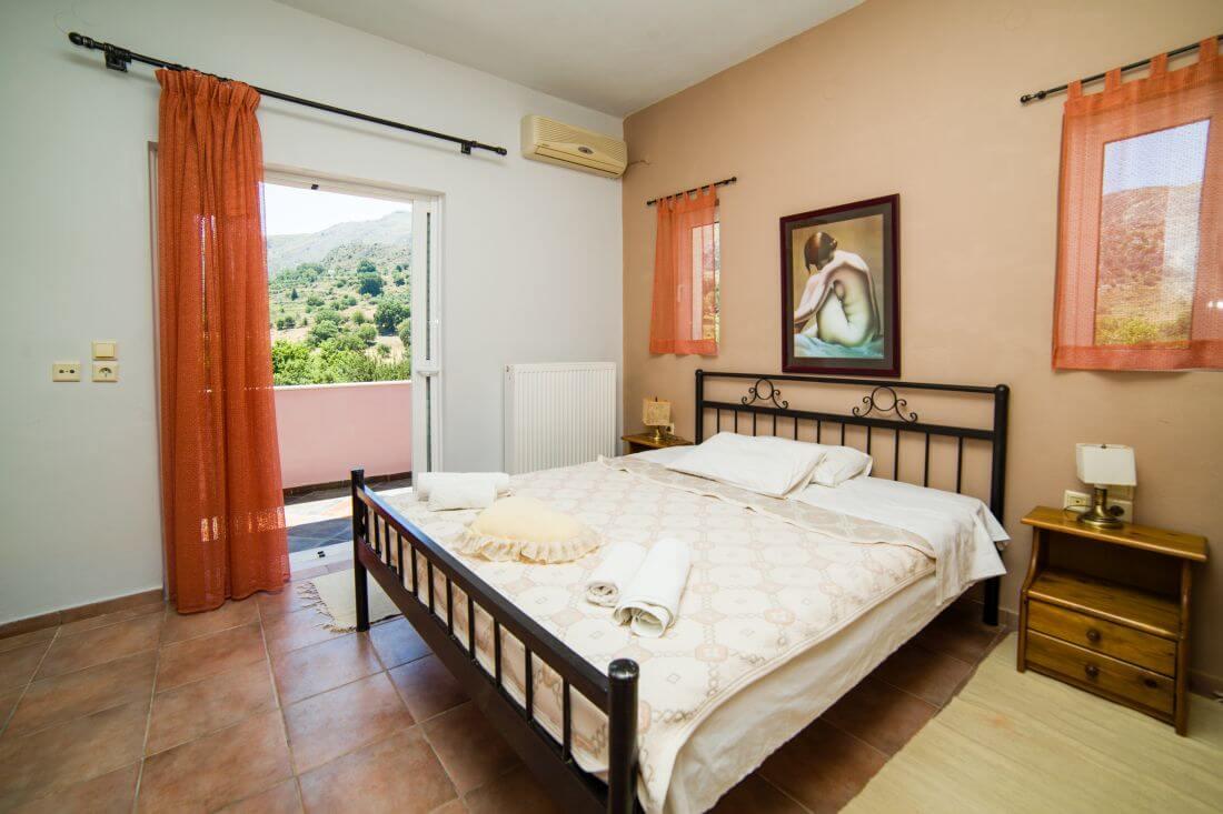 Villa Eleana - Bedroom 3