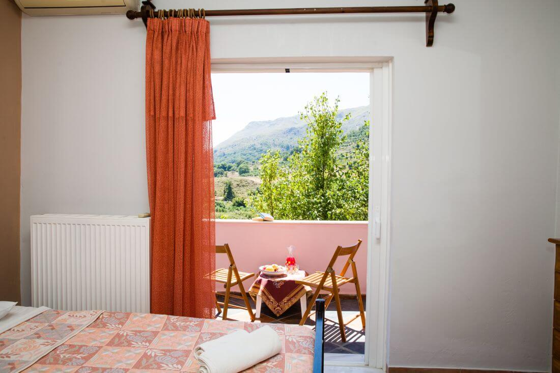 Villa Eleana - Bedroom 2