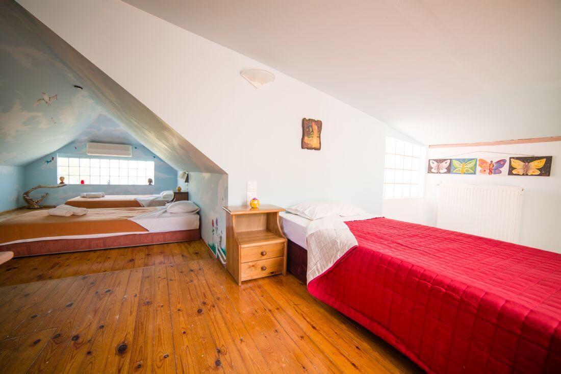 Villa Eleana - Bedroom 4